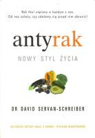 Antyrak: nowy styl życia / David Servan-Schreiber