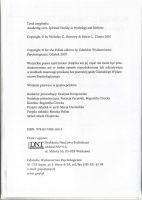 Przebudzenie miłości : o duchowym uzdrawianiu / Nicholas C. Demetry, Edwin L. Clonts