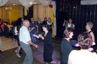 Oprawa muzyczna pobudziła uczestników do tańca