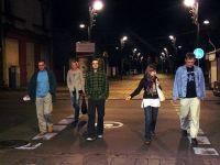 Wieczorny spacer po Litwie